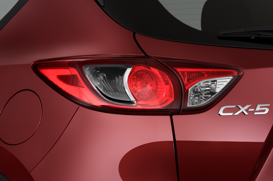 Slide 1 of 24: 2015 Mazda CX-5