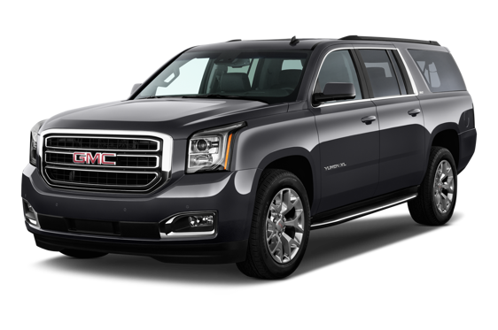 Slide 1 of 14: 2015 GMC Yukon XL