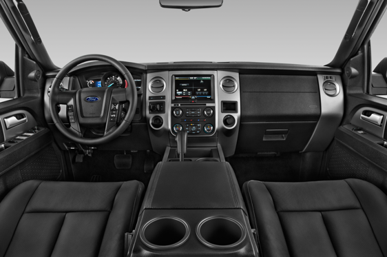 Slide 1 of 11: 2015 Ford Expedition