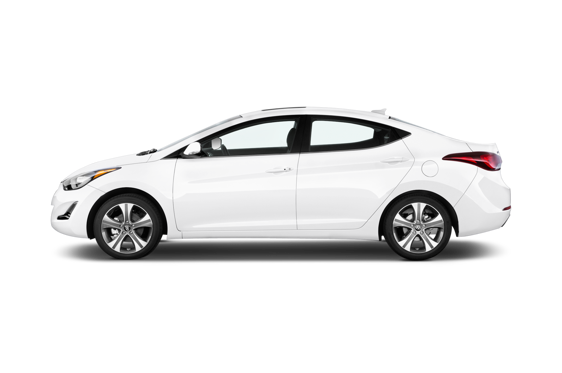 Slide 1 of 25: 2015 Hyundai Elantra