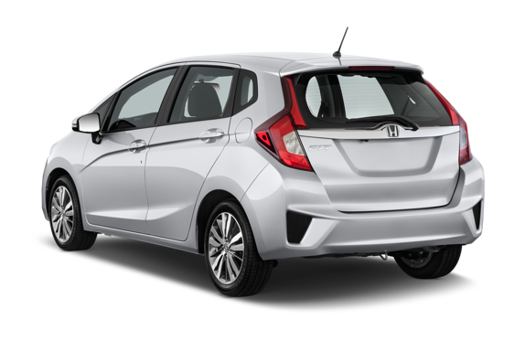 Slide 1 of 25: 2015 Honda Fit