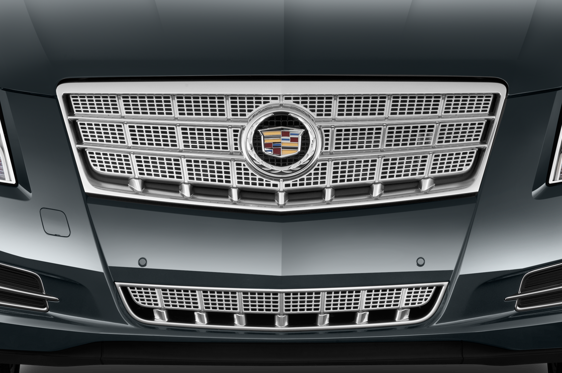 Slide 1 of 24: 2015 Cadillac XTS