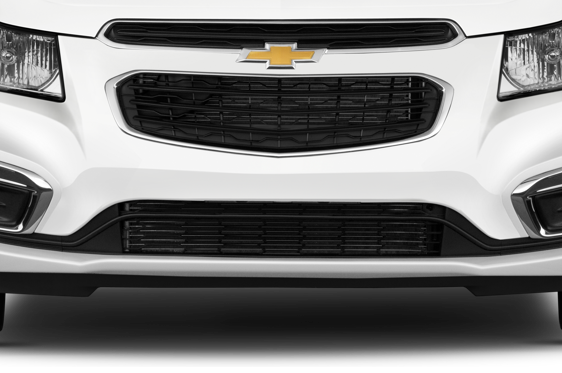 Slide 1 of 25: 2015 Chevrolet Cruze