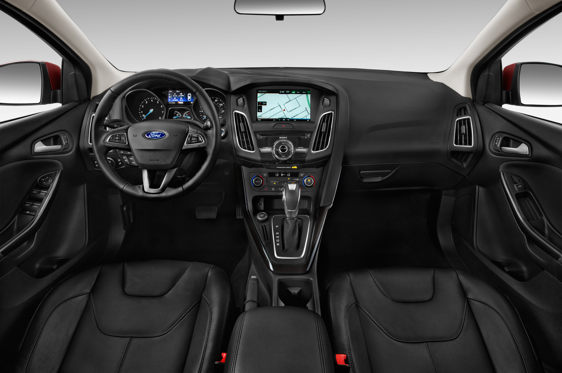 Slide 1 of 11: 2015 Ford Focus