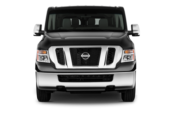 Slide 1 of 25: 2013 Nissan NV Passenger