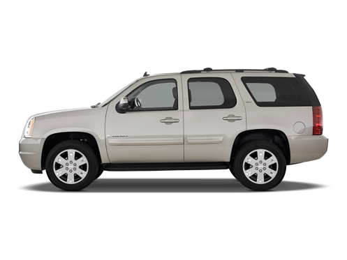 Slide 1 of 24: 2014 GMC Yukon