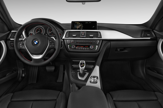 Slide 1 of 11: 2014 BMW 3 Series