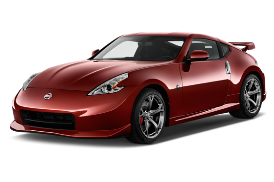 Slide 1 of 25: 2013 Nissan 370Z Coupe