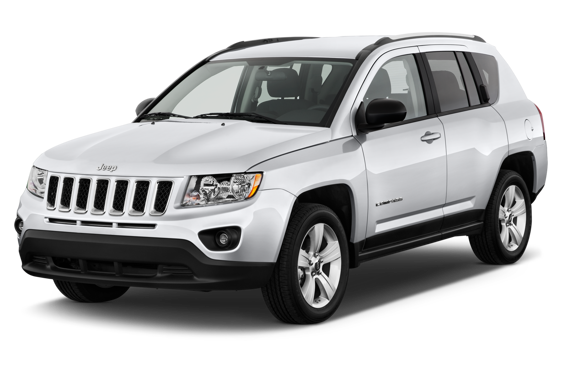 Slide 1 of 14: 2013 Jeep Compass