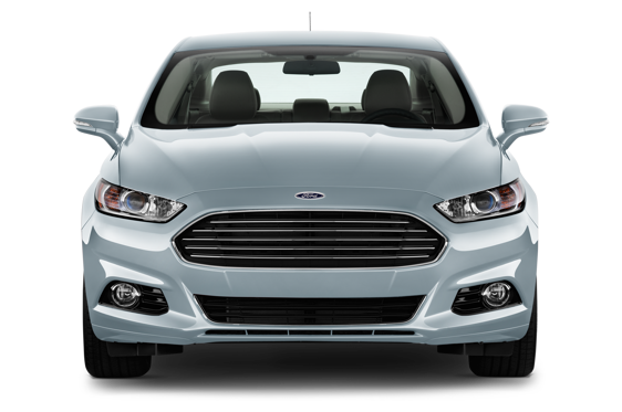Slide 1 of 25: 2014 Ford Fusion Energi