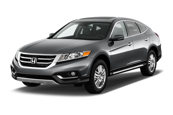 Slide 1 of 14: 2014 Honda Crosstour