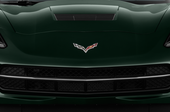 Slide 1 of 25: 2014 Chevrolet Corvette