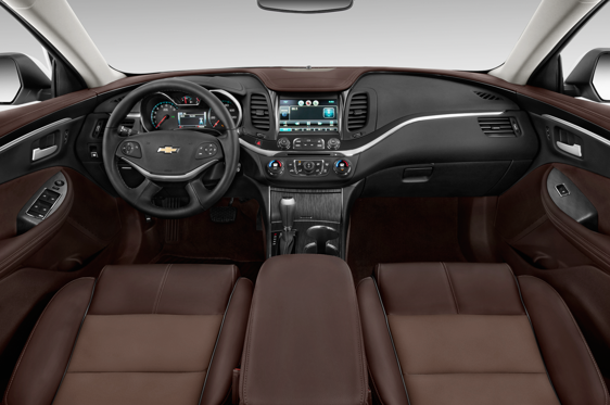 Slide 1 of 11: 2014 Chevrolet Impala