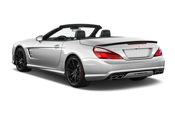 Slide 1 of 24: 2013 Mercedes-Benz SL-Class