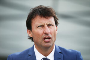 NSW mentor Laurie Daley