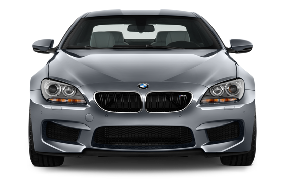Slide 1 of 25: 2014 BMW 6 Series