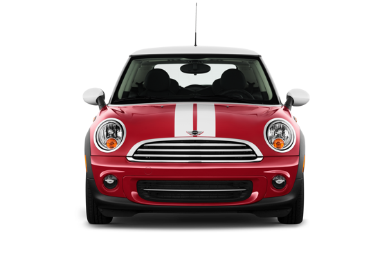 Slide 1 of 25: 2013 MINI Cooper