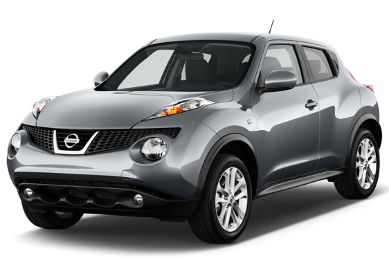 Slide 1 of 14: 2013 Nissan JUKE