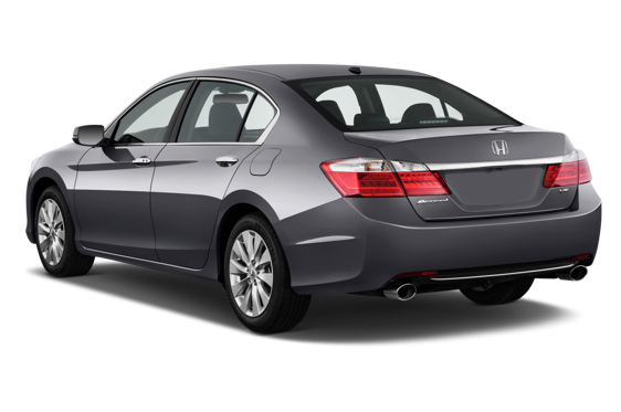 Slide 2 of 14: 2014 Honda Accord