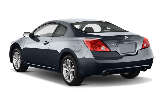 Slide 2 of 14: 2013 Nissan Altima Coupe
