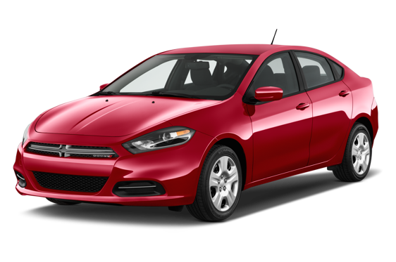 Slide 1 of 14: 2014 Dodge Dart