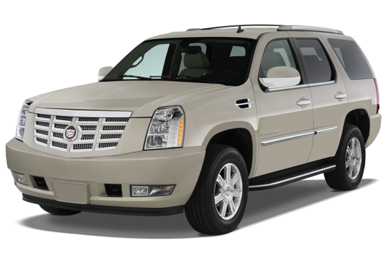 Slide 1 of 14: 2014 Cadillac Escalade