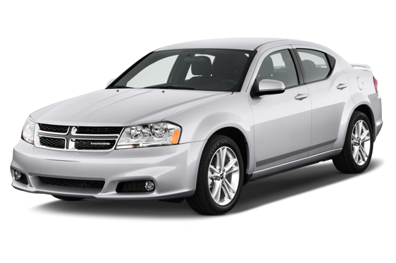 Slide 1 of 14: 2013 Dodge Avenger