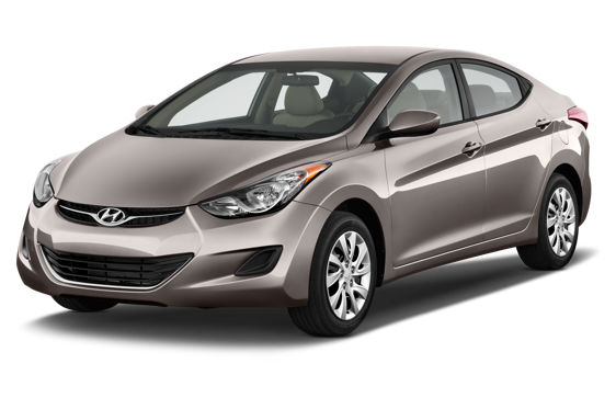 Slide 1 of 14: 2013 Hyundai Elantra