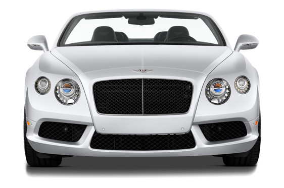 Slide 1 of 24: 2013 Bentley Continental GTC