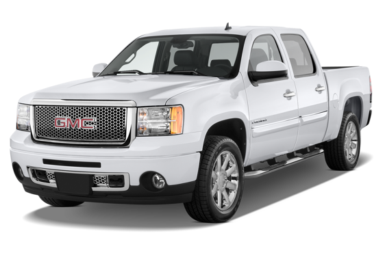 Slide 1 of 14: 2013 GMC Sierra 1500 Denali