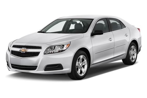 Slide 1 of 14: 2013 Chevrolet Malibu