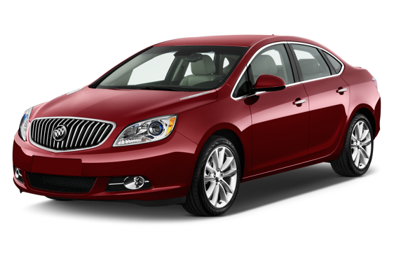 Slide 1 of 14: 2013 Buick Verano