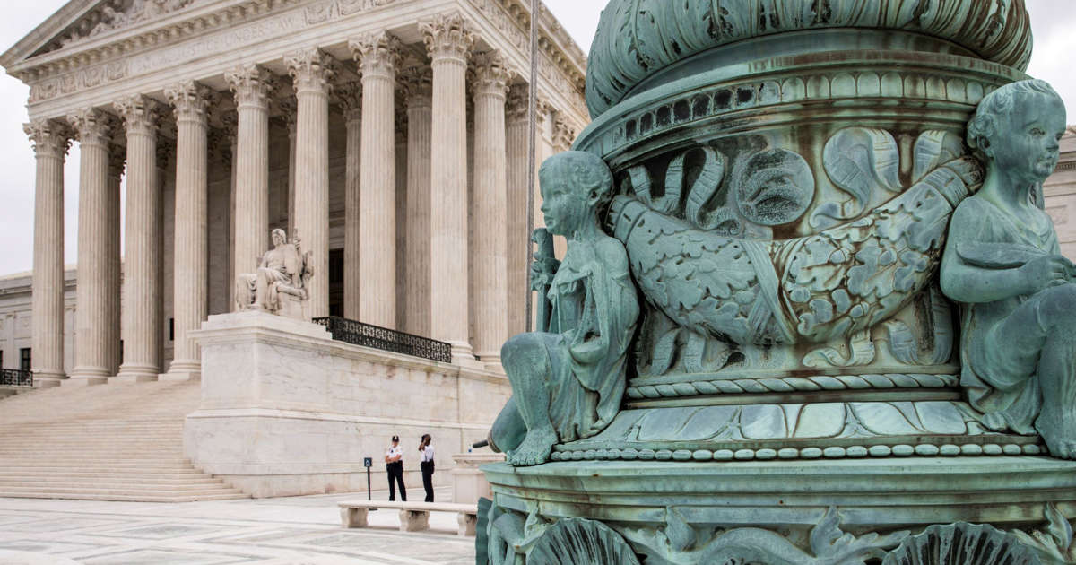 U.S. top court will not hear challenge to federal agency power