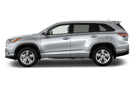 Slide 1 of 24: 2015 Toyota Highlander