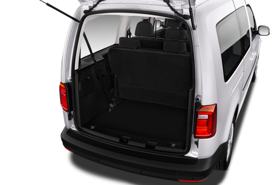 Slide 1 of 25: 2015 Volkswagen Caddy