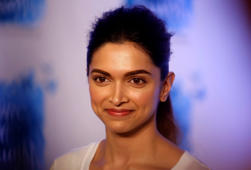 Accepting depression huge step forward, says Deepika Padukone