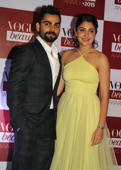 A new inning in Anushka & Virat's love story?
