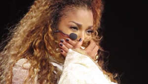 Janet Jackson Undergoing Tests for Throat Cancer
