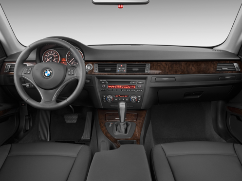 Slide 1 of 11: 2009 BMW 3 Series