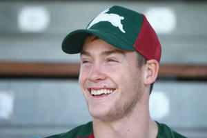 Luke Keary indicated his first preference was to stay with the Rabbitohs, but it looks like that is no longer an option.