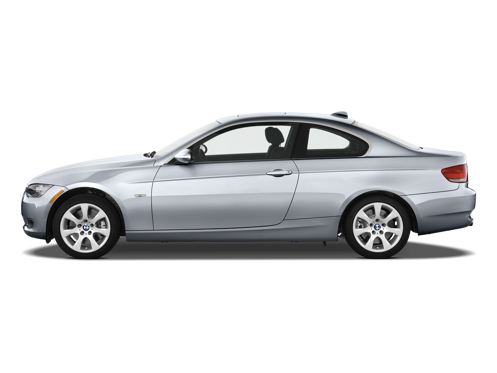 Slide 1 of 25: 2009 BMW 3 Series