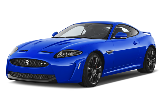 Slide 1 of 14: 2011 Jaguar XK