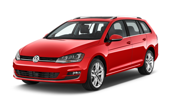 Slide 1 of 14: 2016 Volkswagen Golf