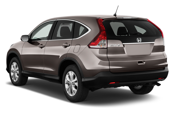 Slide 1 of 24: 2012 Honda CR-V