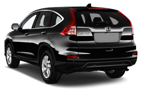 Slide 2 of 14: 2015 Honda CR-V