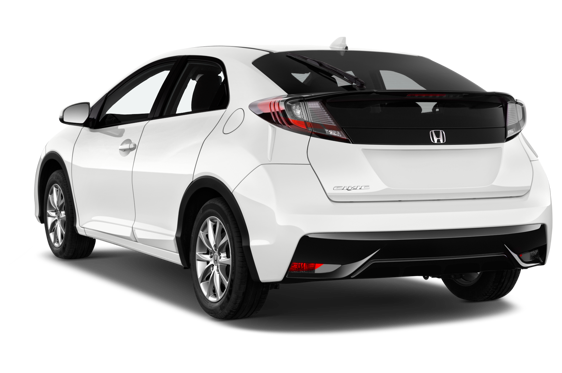 Slide 1 of 24: 2015 Honda Civic