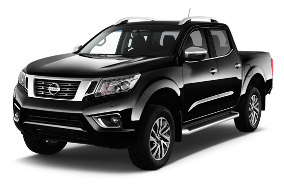Slide 1 of 14: 2016 Nissan NP300 Navara