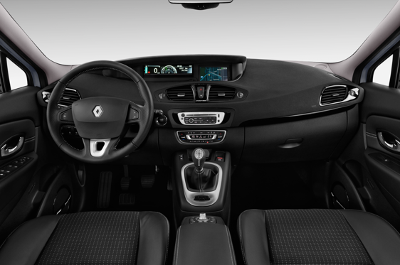 Slide 1 of 11: 2015 Renault Scenic