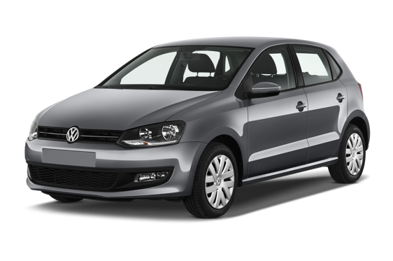 Slide 1 of 14: 2014 Volkswagen Polo