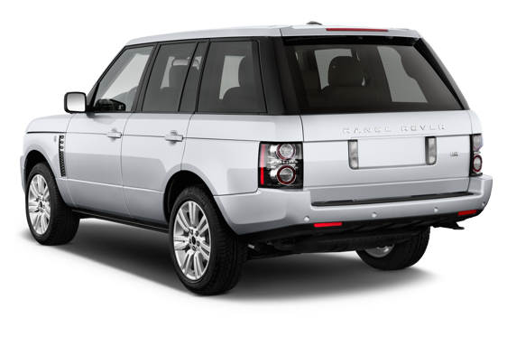 Slide 1 of 24: 2012 Land Rover Range Rover